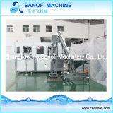 Automatische 5 Gallonen-Plastikflaschen-durchbrennenmaschinerie