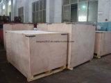 Caja de engranajes coaxial del engranaje helicoidal de la caja de engranajes de Jiangyin