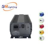 Fabrico de Guangzhou 315W de intensidade da luz de crescer de Baixa Frequência lastro IC electrónico com visor LED