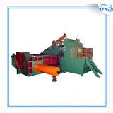 Lo scarto idraulico dell'imballaggio ferroso può pressa per balle
