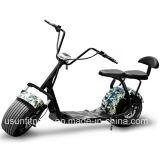 """""""trotinette"""" elétrico do Coco/da cidade da alta qualidade 1000W/bicicleta elétrica com Ce"""