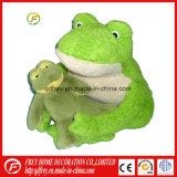 Un jouet en peluche de grenouille en peluche pour Kid produit