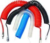 Singolo espulsore della plastica dell'estrusore a vite del PE del PVC dell'unità di elaborazione del tubo molle del tubo flessibile