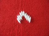 Pin di ceramica di posizione della steatite ad alta frequenza