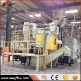 Изготовление скруббера Китая промышленное, модель: Mwdc80/100