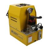 700 Bar motorizados de alta presión de la bomba de aceite hidráulico