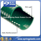 Tubo flessibile ondulato flessibile Braided di aspirazione del PVC di alta qualità dalla fabbrica della Cina