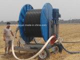 Machine d'irrigation de bobine de boyau de qualité pour l'agriculture