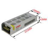 fonte de alimentação HTC do interruptor do transformador AC/DC do diodo emissor de luz de 12V 30A 350W