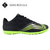 Хороший дизайн наиболее популярных мужская открытый футбол газоне футбольного обувь магазин