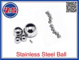 G100 высокого качества 3.175мм 420 шарики подшипника из нержавеющей стали