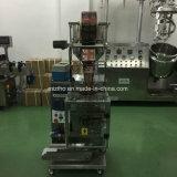 Automatische flüssige Plomben-und Dichtungs-Maschine für Getränk, Milch, Wasser, Shampoo, Sahne