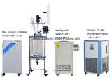 プラント抽出のための一等級の効率的な実験室のガラスリアクター