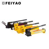 (FY-UP) Pompe à main hydraulique ultra à haute pression de norme