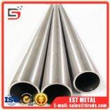 Tube de titane grade2/Tuyau en stock SB338 ASME