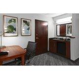 صنع وفقا لطلب الزّبون معاصرة فندق غرفة نوم يثبت أثاث لازم بيئة ودّيّة ([كل] [تف] 007)