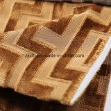 La conception de la géomatique tissu décorative pour meubles