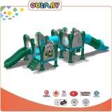 工場供給の幼稚園(モデルのための屋外のプラスチック運動場装置: UG-DP0116)