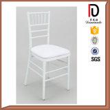 Хорошее качество металла прочного Кьявари стул с подушкой (BR-C013)
