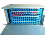 Faser optischer Mangement Schrank-Verteilungs-Geräten-Kasten des Fachmann-72 der Kern-ODF