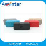 Spreker van Enceinte Bluetooth van de FM van de Sprekers van Bluetooth de Draagbare Radio Mini Stereo