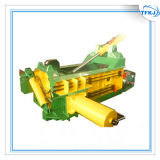 중국 제조자는 강철 작은 조각 수압기 Machine+Horizontal를 지시하기 위하여 만든다