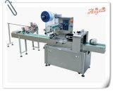 Качество Horizontal-Type автоматическая машина для упаковки посуда с сертификат CE