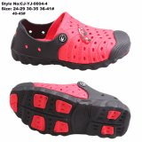Injecção unissexo Loafer casual de calçado para crianças, mulheres e homens