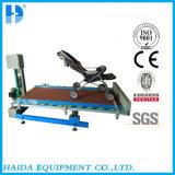 Moteur électrique de la stabilité du chariot de bébé des tests de performances d'instrument