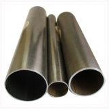 Tubo d'acciaio rotondo senza giunte della costruzione SAE1020 del metallo