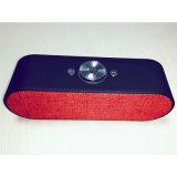 Leistungsfähige im FreienFM Form-beweglicher Minigewebe-Doppelt-Hupe Bluetooth Radioapparat-Lautsprecher