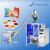 Alta velocidade máquina de embalagem de pó Automática Vertical (JA-720)