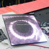 Sinal de passeio do quadro de avisos do diodo emissor de luz da trouxa de P2 HD para anunciar