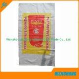 Bolsas de fertilizante a granel