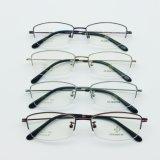 Occhiali di titanio Eyewear dei telai dell'ottica di vendita calda di modo e del classico
