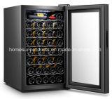 51bottles熱い販売の圧縮機のワイン貯蔵室