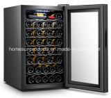 51bottles 최신 판매 압축기 술 저장실