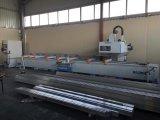 4つの軸線のアルミニウムカーテン・ウォールの製粉および鋭い機械中心