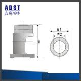 Grande dureté BT30 BT40 Hsk63 Dispositif de serrage de montage latéral