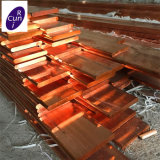 Fabriek direct C10100 C12200 C11000 C12000 99.8% Zuiver Rood Koper