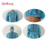 Robe de chambre ultrasonique de robe chirurgicale de robe remplaçable