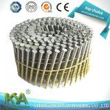 clous de bobine de vis de 2.5X50mm pour les palettes en bois de fabrication