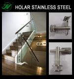 Parentesi del corrimano della balaustra dell'acciaio inossidabile di Holar con il buon prezzo