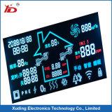 LCDのパネルの高品質のモニタVATN LCDの表示画面のカウント