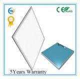 luz de painel magro quadrada aprovada do diodo emissor de luz do teto 110lm/W dos pés ETL/Dlc de 19With40With80W 2X2/1X3/2X4