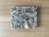 줄무늬 디자인에 있는 고품질 석영 돌