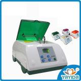 Amalgamator dentaire avec capsule approuvé ce mélangeur à vitesse variable