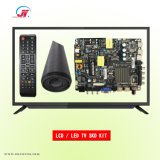 Neuer 39.5inch voller HD WiFi intelligenter LED Fernsehapparat SKD (ZYY-DLED-39.5-TP. HV320. PB801)