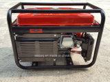 Generatore manuale del Portable di inizio del nuovo comitato benzina/della benzina 2.0kw