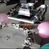 Deux ballons de couleur automatique de l'imprimante de l'écran de soie